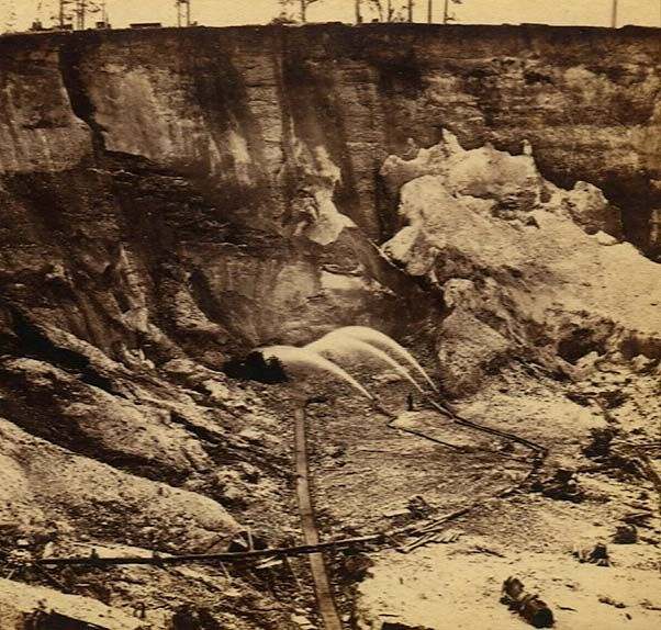 Gold And Silver Mining In Panama Mail: Old Mines, Miners, Placer Gold, 49 Ers
