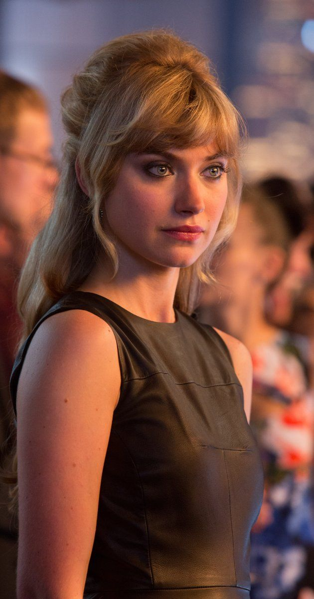 Still of Imogen Poots in Need for Speed (2014) #imogenpoots #needforspeed #moviereview