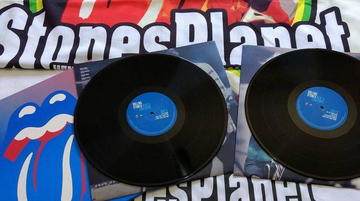 Loja de Stones Planet Brazil oferece discos de vinil dos Rolling Stones a preços muito bons. Confira ainda nossas ofertas de CDs, DVDs e camisetas.