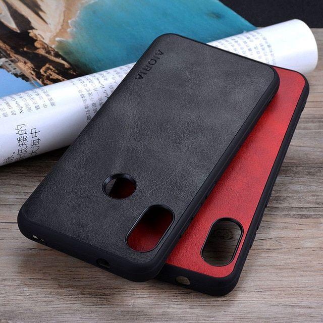 Case For Xiaomi Mi A2 Lite Phone Funda Luxury Vintage Leather Cover For Xiaomi Mi A2 Lite Case Coque Capa Busine Luxury Vintage Vintage Leather Vintage Fashion