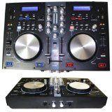 EMB - DJX7U - NEW Professional DUAL USB/SD/MP3 Mixer DJ Scratch Midi Controller! Virtual DJ Software included! - http://djsoftwarereview.com/most-popular-dj-mixers/emb-djx7u-new-professional-dual-usbsdmp3-mixer-dj-scratch-midi-controller-virtual-dj-software-included/ #DJMixer, #DJequipment, #PioneerDJ, #Music Mixer, #DJApp, #DJSoftware, #DJTurntables, #DJLighting