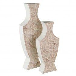 Jarrón Decorativo Romano Narni Grande. Jarrones decorativos en Nuryba.com