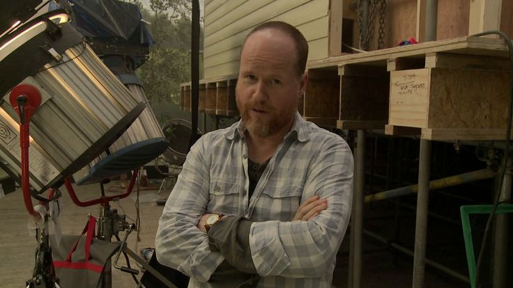 How Joss Whedon Pulled A Beyoncé With His Latest Film - if you missed it In Your Eyes was released today via Vimeo On Demand.  Links to Joss' video announcing the release.
