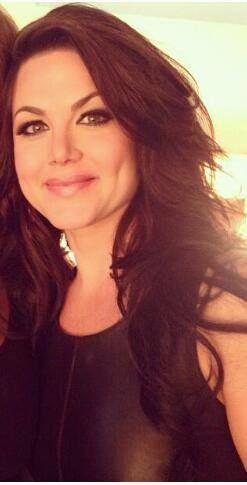 BEAUTIFUL Vanessa Amorosi