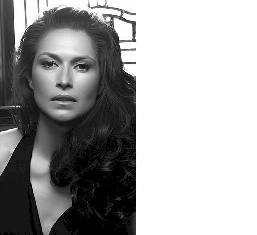 Karina Lombard from Legends of the Fall, gorgeous.