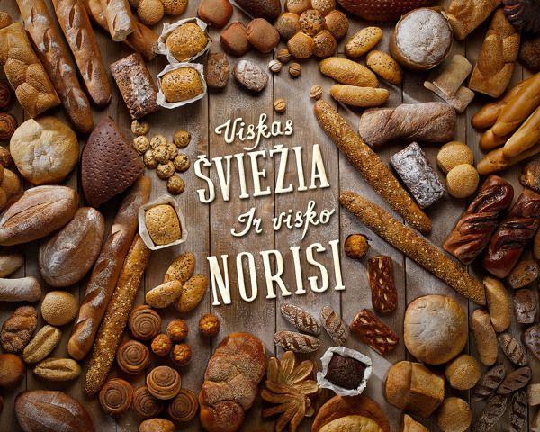Visko norisi by Kernius Pauliukonis #food #photography