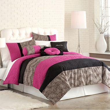 Seventeen® Star Power Comforter Set - jcpenney