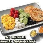 Diyet Yapmadan Zayıflatan Kahvaltı Seçenekleri