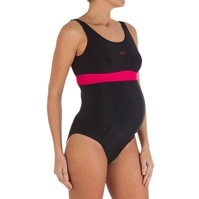 Schwimmen_Aqua-Fitness Schwimmen (NABAIJI) - Schwangerschaftsbadeanzug NABAIJI - Schwimm-Bekleidung