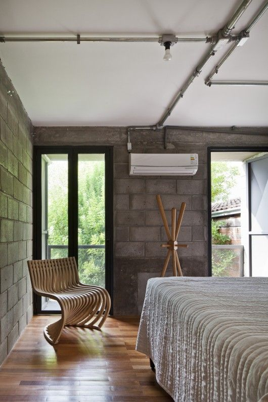 Loft Vasco / Urbana Arquitetura © Marcelo Donadussi
