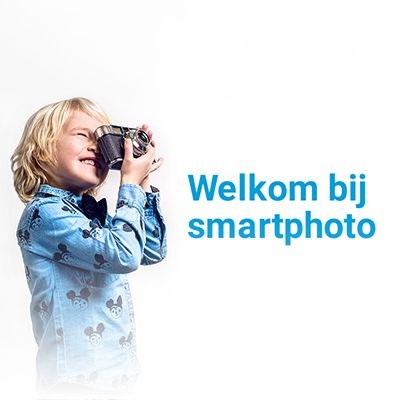 Maak je eigen fotoboek, fotoalbum, fotokalender, poster of fotocanvas bij smartphoto. Bestel je fotoprints of ontwerp een leuk fotogeschenk.