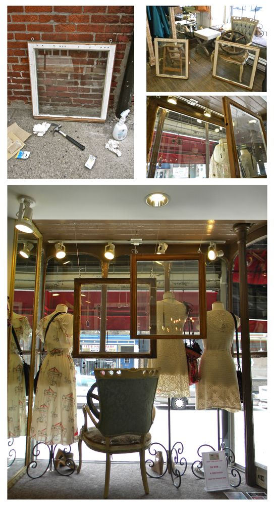 boutique display windows - Google Search