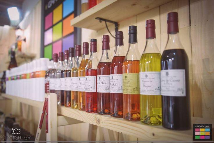 Edmond Briottet Premium Liqueurs