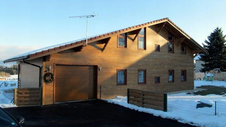 Houtskeletbouw Woning Locva | Houten huis bouwen
