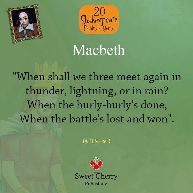 25+ Beste Ideeën Over Macbeth Key Quotes Op Pinterest
