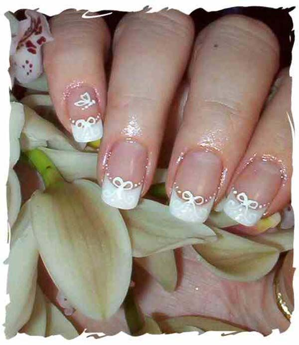 78 best acrylic nails images on pinterest plaits comment and 21 beautiful and appealing samples of acrylic nail designs prinsesfo Gallery