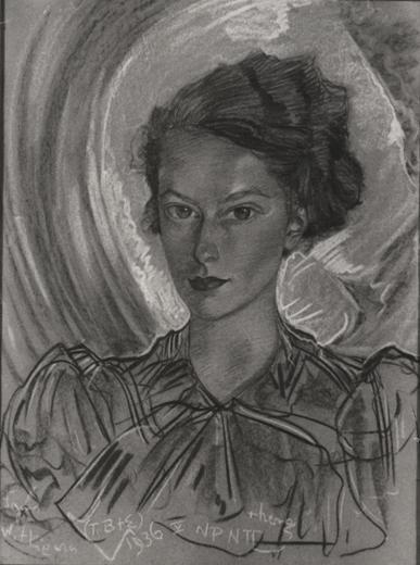 Witkacy, Portret Urszuli Kołaczkowskiej