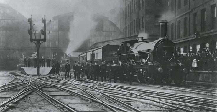 BBC - Primary History - Famous People - Isambard Kingdom Brunel