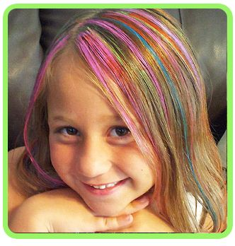 9 best Kids with Funlights™ in hair. images on Pinterest | Babys ...
