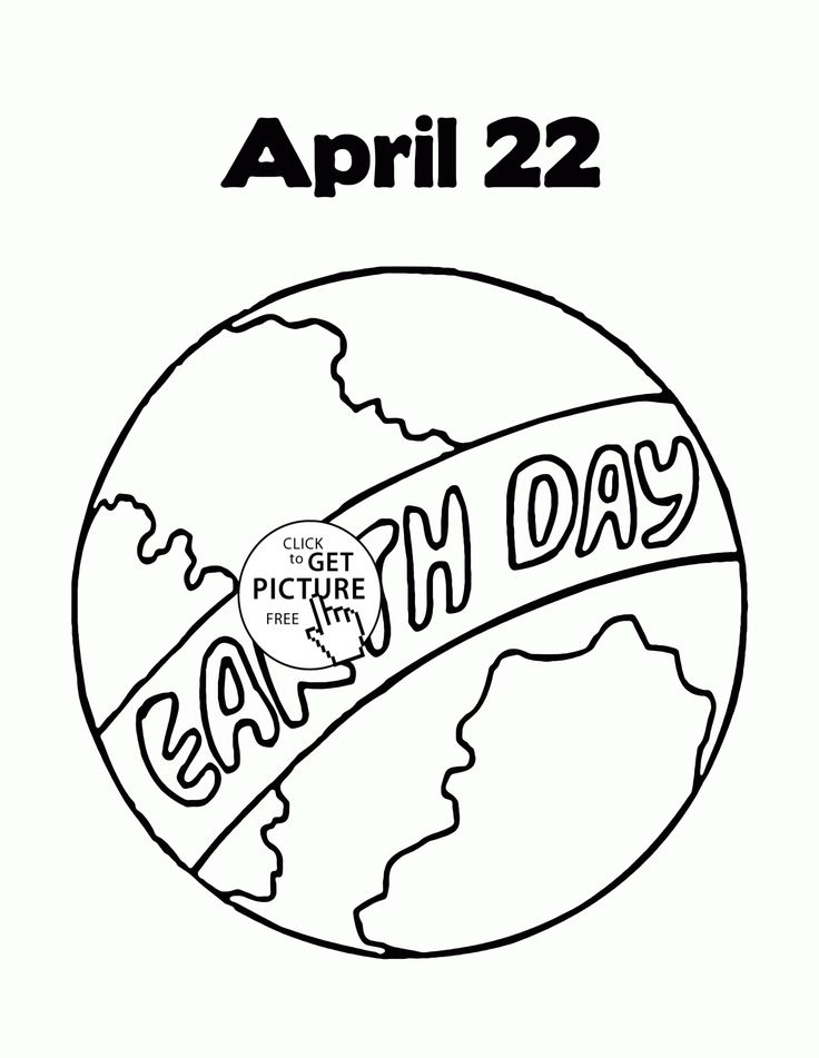1000 ideas about Earth Day Coloring