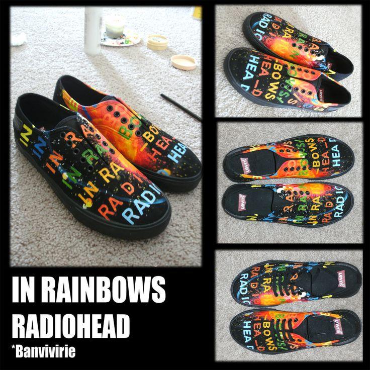 Скачать торрент radiohead.