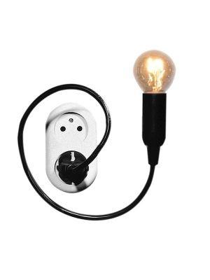 Goods watt wandlamp bij Flinders! $22.03 / €16,95