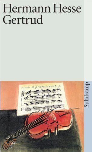 Hermann Hesse | Gertrud (German edition)