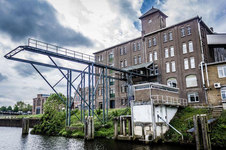 De Heus, cultuurhistorie krijgt een nieuw leven in 's-Hertogenbosch