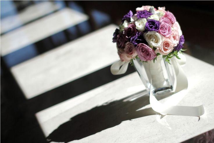 Bouquet for Bride by Tirtha Bridal Uluwatu Bali