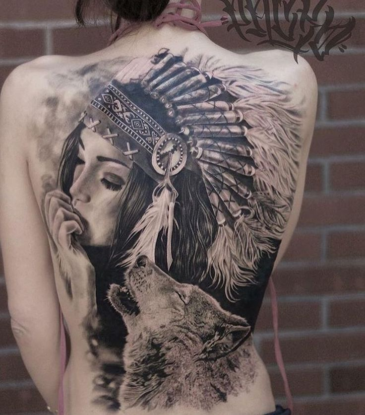 Pin by saharatattoos on taino indian tattoos pinterest for Indian woman tattoo