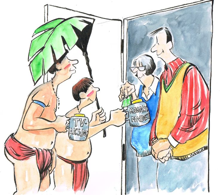 Illustration: Ole Johnny Hansen for afroginthefjord.com. All rights reserved