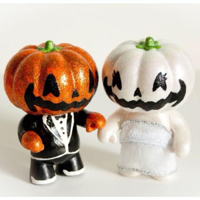 Happy Halloween Wedding! - 28 Best Wedding - Cakes Images On Pinterest Halloween Wedding