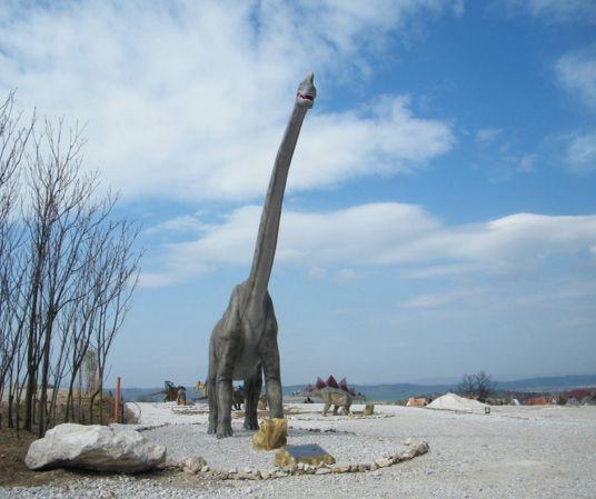 Dinopark Rezi