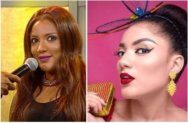 I quit my job in Ghana because my boss asked for sex  Ex-housemate Gifty Powers bares all in new interview