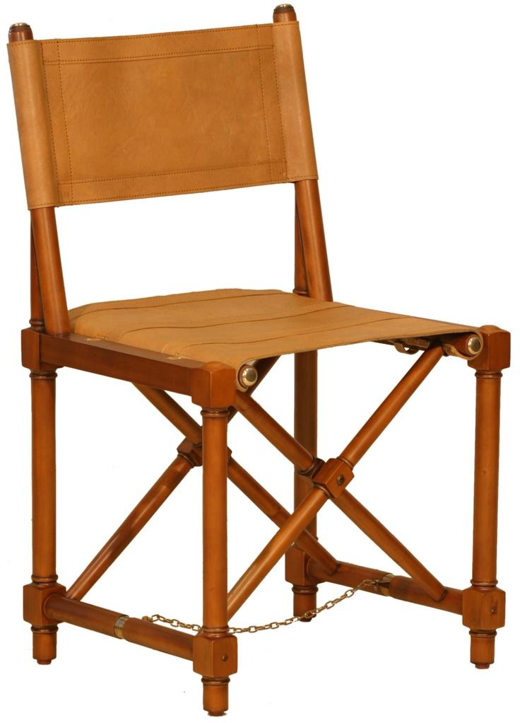 www.topolansky.co.za - Kalahari Chair