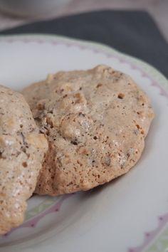 Brutti Ma buoni, les biscuit italien croustillant aux noisettes - Paris dans ma…