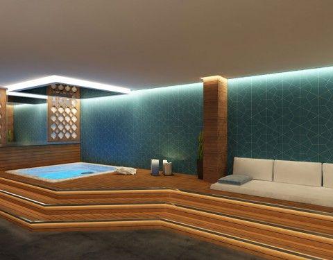 hotel,design,trio