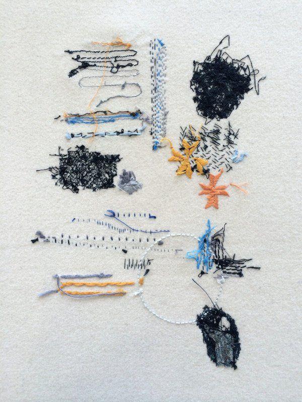 Sampler - Richard McVetis