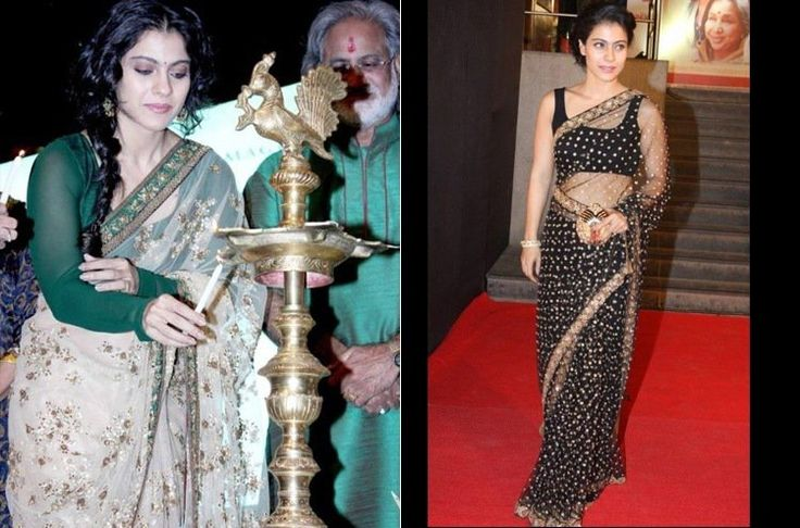 Bollywood actresses in Sabyasachi outfits