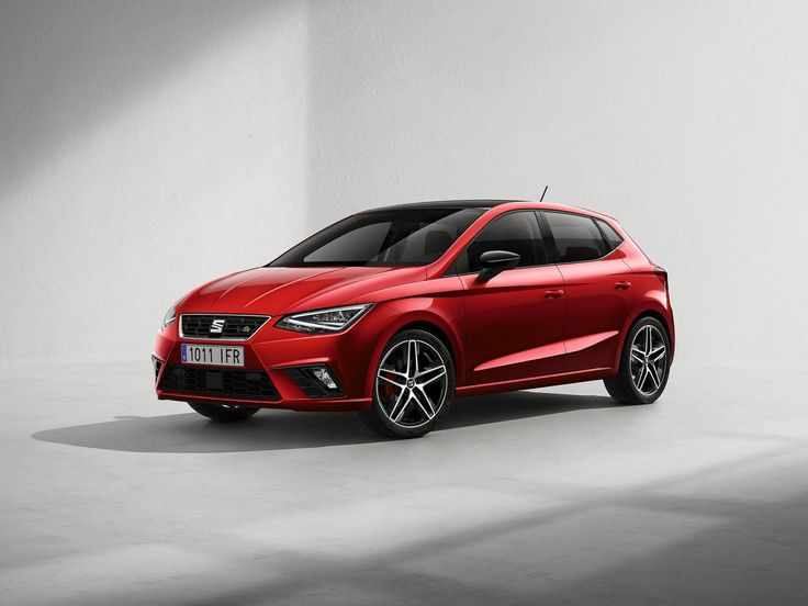 Word has it that Seat won't be doing a new Ibiza Cupra this time around, leaving the five-door hatch as the only version, with no more than 150 horsepower.