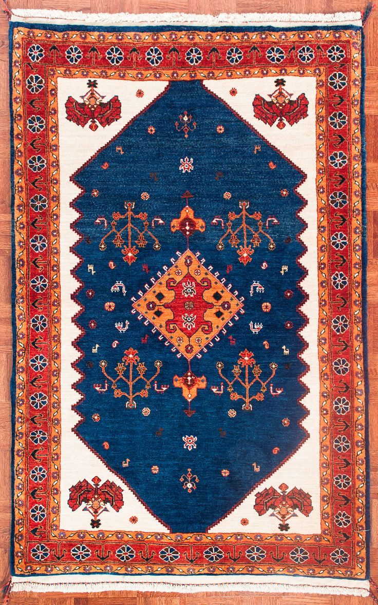 Gabbeh 6365 Grillo Oriental Rug Outlet And Care Boston Machusetts 4x6