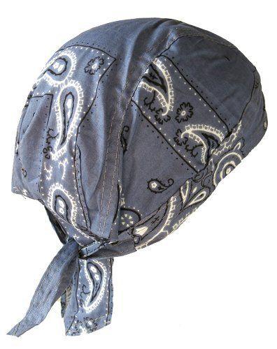 Bandana Foulard Couleur Jean Bleu Us Usa Moto Paintball Veste: Bandana foulard taille unique convient à tous 100% coton Cet article Bandana…