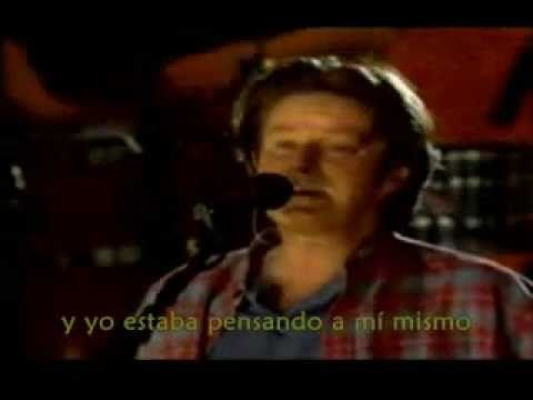 "Eagles - Hotel California: spanish subtitles From ""When Hell Freezes Over."""