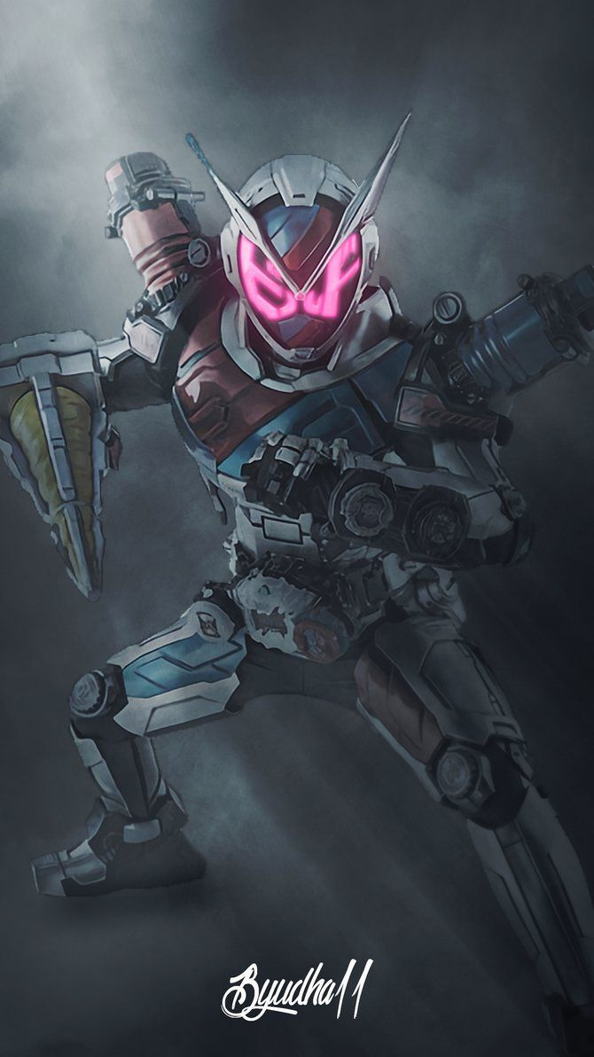 Kamen Rider Zi O Build Armor Kamen Rider Pinterest Kamen