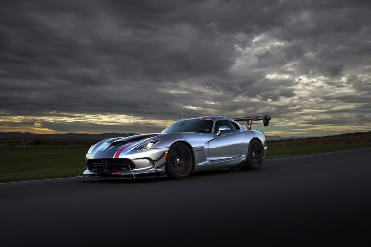The biggest production motor, unsurprisingly, goes to the Viper's 8.4-liter V10 that they claim isn't based on a truck engine but is totally based on a truck engine. But, sadly, we won't see the Viper around too much longer.   - PopularMechanics.com