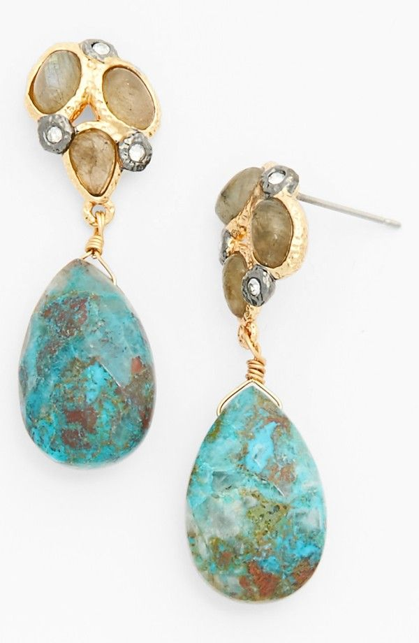 Alexis Bittar 'Elements' Drop Earrings | Nordstrom