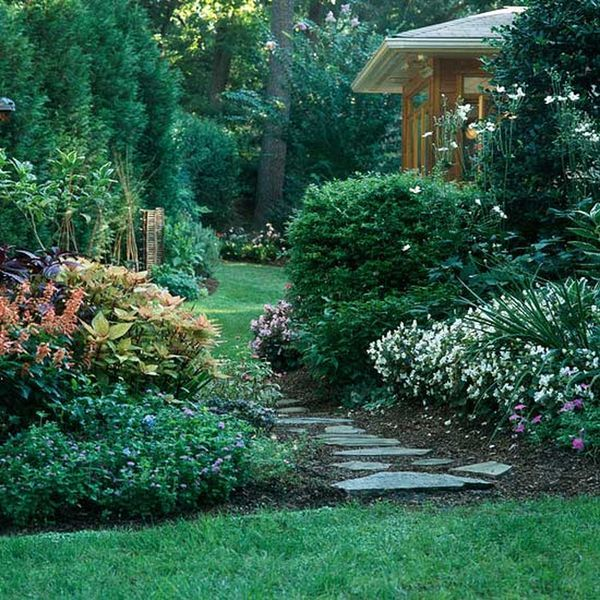 Best 25+ Backyard walkway ideas on Pinterest | Walkways ...