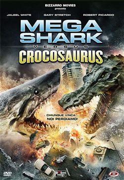 Prezzi e Sconti: #Mega shark vs crocosaurus  ad Euro 8.49 in #Dynit asylum #Media dvd e video film
