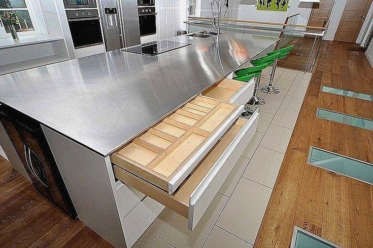 34 Neu Arbeitsplatte Küche toom Baumarkt White kitchen
