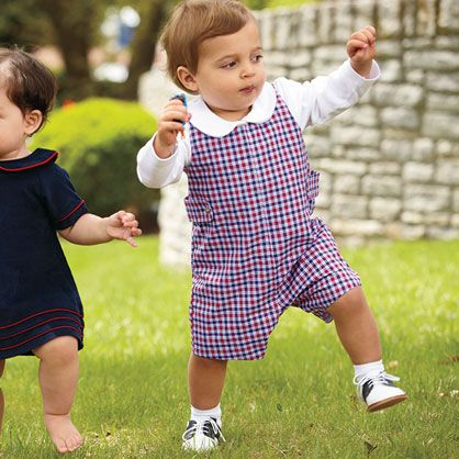 infant/toddler - Shortall